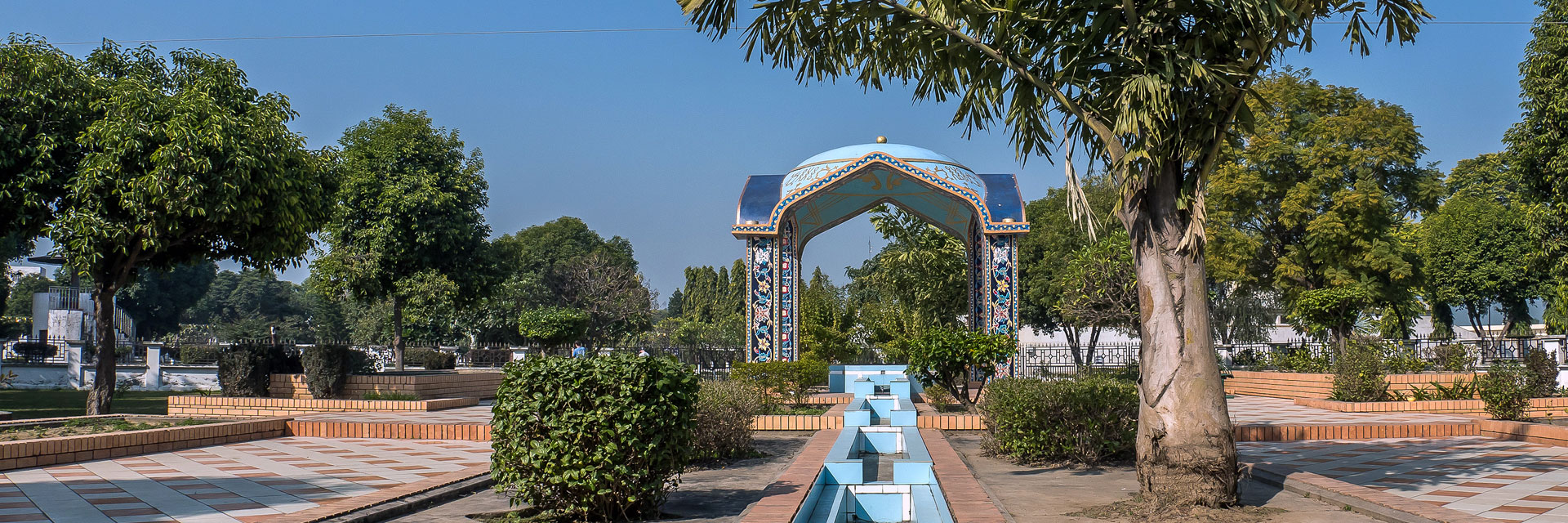 girls hostel Park